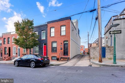 800 S Bouldin Street, Baltimore, MD 21224 - #: MDBA491774