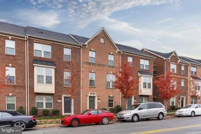 822 Oldham Street, Baltimore, MD 21224 - MLS#: MDBA491802