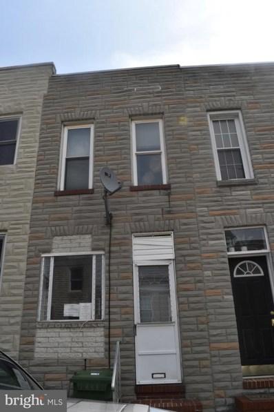 925 S Decker Avenue, Baltimore, MD 21224 - #: MDBA491816