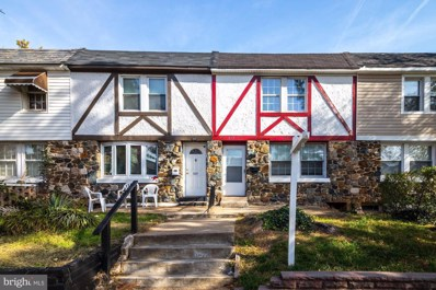 5417 Jonquil Avenue, Baltimore, MD 21215 - #: MDBA491868