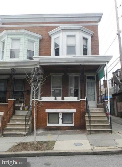 1822 Moreland Avenue, Baltimore, MD 21216 - #: MDBA491954