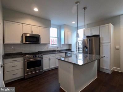 3001 Windsor Avenue, Baltimore, MD 21216 - #: MDBA491970