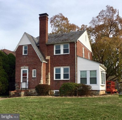 7301 Old Harford Rd, Baltimore, MD 21234 - MLS#: MDBA491986
