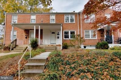 1320 Woodbourne Avenue, Baltimore, MD 21239 - #: MDBA491988