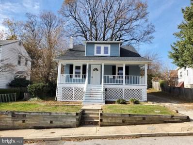 6532 Rosemont Avenue, Baltimore, MD 21206 - #: MDBA491990