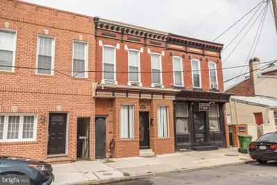1202 S Clinton Street, Baltimore, MD 21224 - #: MDBA492010