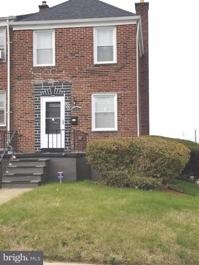 3501 Pelham Avenue, Baltimore, MD 21213 - #: MDBA492038