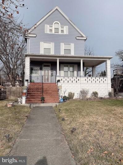 4204 Maine Avenue, Baltimore, MD 21207 - #: MDBA492054