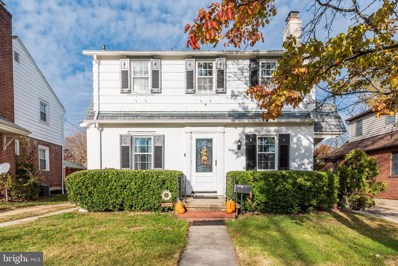 2810 Bauernwood Avenue, Baltimore, MD 21234 - MLS#: MDBA492062