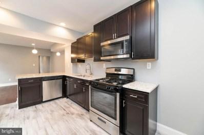3811 Granada Avenue, Baltimore, MD 21207 - MLS#: MDBA492184