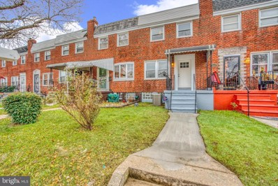 4505 Shamrock Avenue, Baltimore, MD 21206 - #: MDBA492462