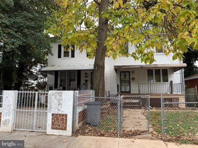 4315 Rokeby Road, Baltimore, MD 21229 - #: MDBA492482