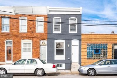 4326 E Lombard Street, Baltimore, MD 21224 - MLS#: MDBA492534