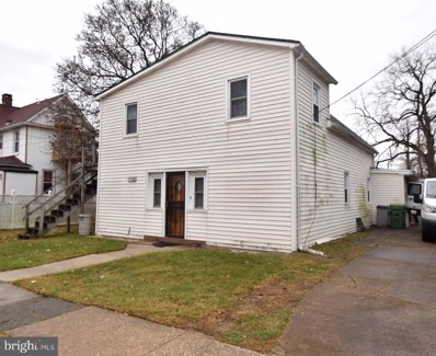 5500 Narcissus Avenue, Baltimore, MD 21215 - #: MDBA492562