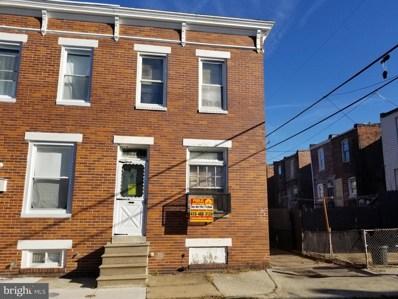 901 N Belnord Avenue, Baltimore, MD 21205 - #: MDBA492580