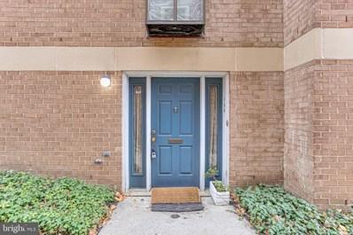 150 W Barre Street UNIT R25, Baltimore, MD 21201 - #: MDBA492736