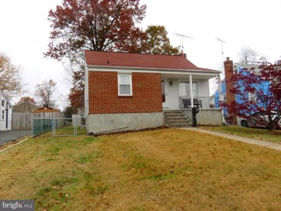 7602 Bagley Avenue, Baltimore, MD 21234 - #: MDBA492768