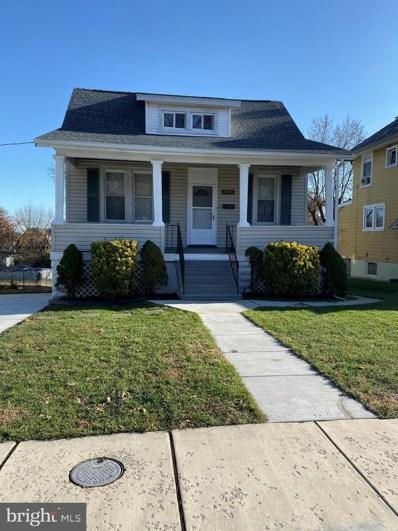 5513 Sefton Avenue, Baltimore, MD 21214 - #: MDBA492786