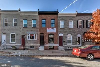 232 S Clinton Street, Baltimore, MD 21224 - #: MDBA492830