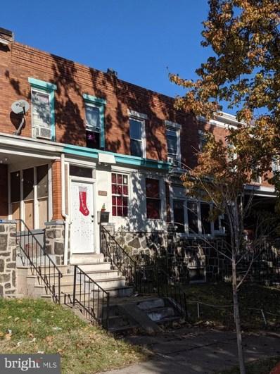 3622 Roberts Place, Baltimore, MD 21224 - #: MDBA492906