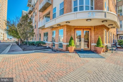 23 Pierside Drive UNIT 319, Baltimore, MD 21230 - #: MDBA493016