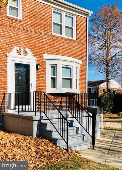 2218 Cloville Avenue, Baltimore, MD 21214 - #: MDBA493070