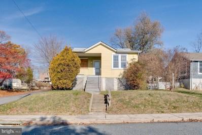 2800 Hemlock Avenue, Baltimore, MD 21214 - #: MDBA493132
