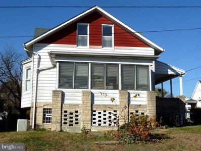 4303 Saint Thomas Avenue, Baltimore, MD 21206 - #: MDBA493168