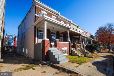 608 E 29TH Street, Baltimore, MD 21218 - #: MDBA493188