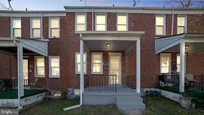 5927 Glenkirk Road, Baltimore, MD 21239 - #: MDBA493192