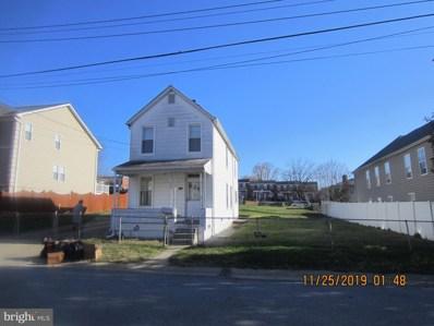 3641 Hineline Road, Baltimore, MD 21229 - #: MDBA493284