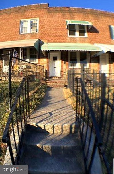 514 E Cold Spring Lane, Baltimore, MD 21212 - #: MDBA493360