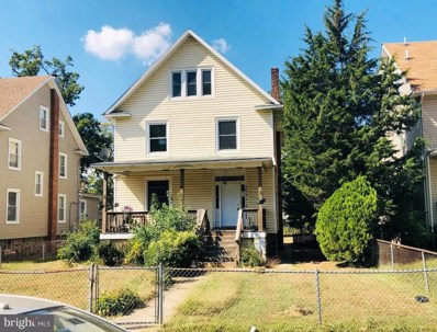 3614 Gwynn Oak Avenue, Baltimore, MD 21207 - #: MDBA493372