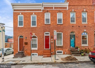 417 E Gittings Street, Baltimore, MD 21230 - #: MDBA493390