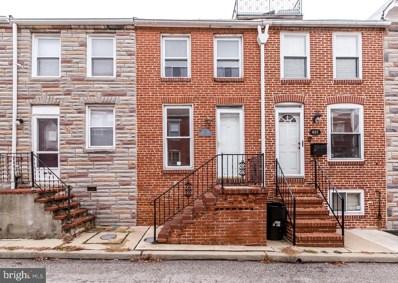 625 S Port Street, Baltimore, MD 21224 - #: MDBA493394