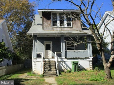 5102 Richard Avenue, Baltimore, MD 21214 - #: MDBA493462