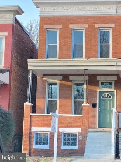 3216 Westwood Avenue, Baltimore, MD 21216 - #: MDBA493464