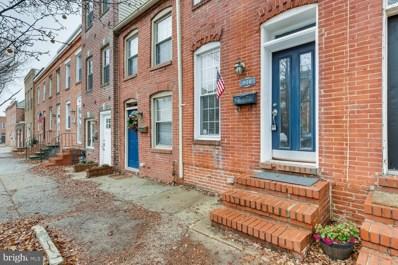 910 S Potomac Street, Baltimore, MD 21224 - #: MDBA493648