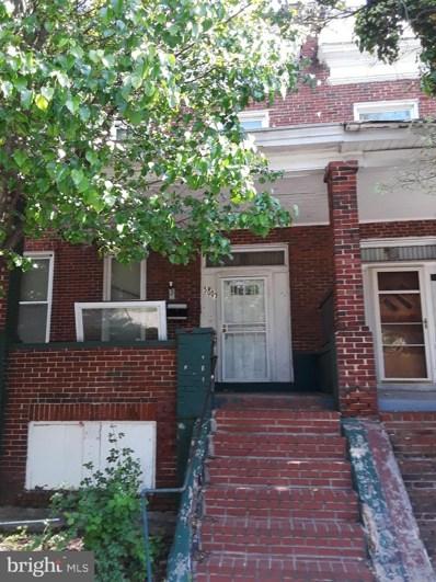 5007 Litchfield Avenue, Baltimore, MD 21215 - MLS#: MDBA493748