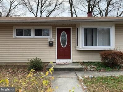 5621 Gardenville Avenue, Baltimore, MD 21206 - #: MDBA493806