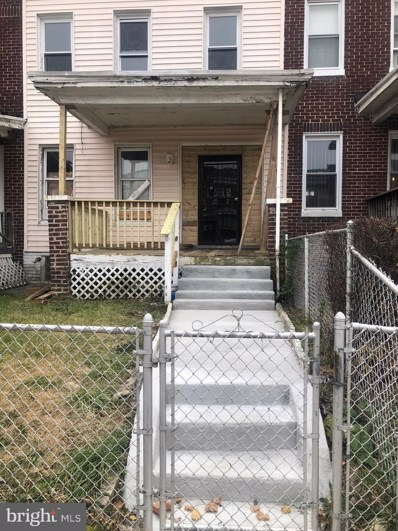 2907 Ridgewood Avenue, Baltimore, MD 21215 - #: MDBA493872