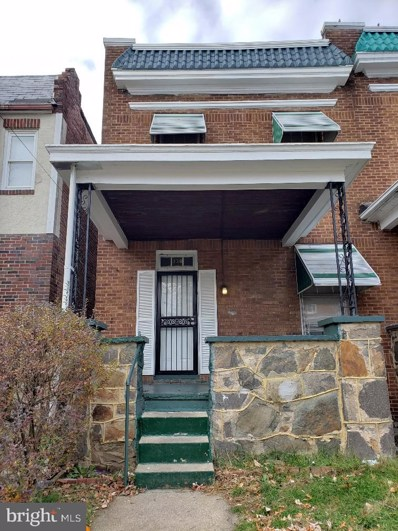 338 Marydell Road, Baltimore, MD 21229 - #: MDBA493880