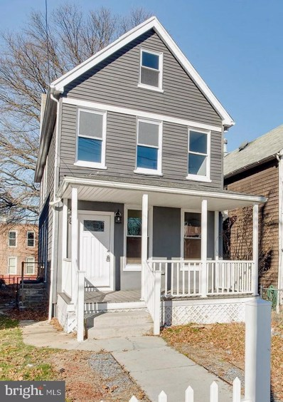 2612 Washington Boulevard, Baltimore, MD 21230 - #: MDBA493932