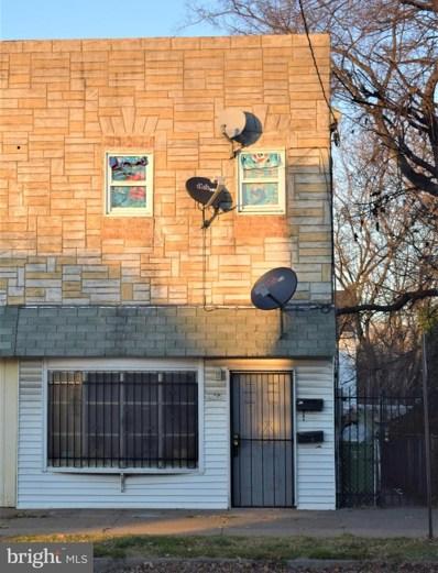406 E Patapsco Avenue, Baltimore, MD 21225 - #: MDBA493966
