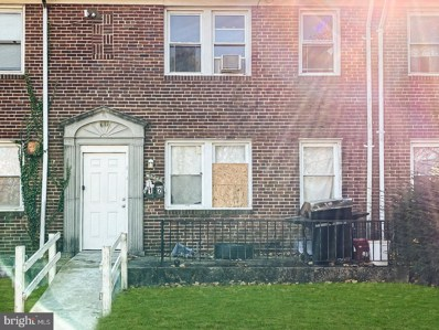 4325 Norfolk Avenue, Baltimore, MD 21216 - #: MDBA494018