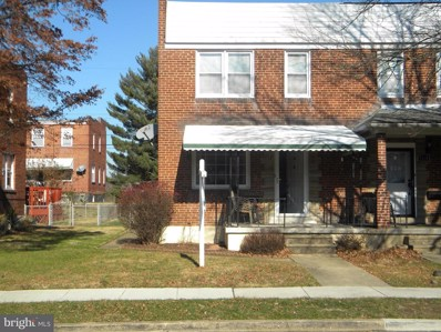 3712 Raspe Avenue, Baltimore, MD 21206 - #: MDBA494028