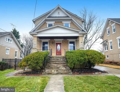 3503 Frankford Avenue, Baltimore, MD 21214 - #: MDBA494122