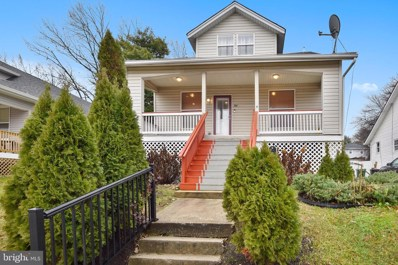 3917 Ridgecroft Road, Baltimore, MD 21206 - #: MDBA494154