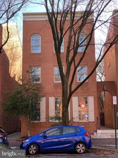 119 W Lee Street, Baltimore, MD 21201 - #: MDBA494196