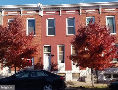 415 N Patterson Park Avenue, Baltimore, MD 21231 - #: MDBA494282